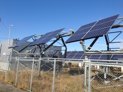 太陽光発電所訪ねて三千里。地球にも自分の懐にも優しい生き方を開拓する新エネルギーマニアの諸国漫遊記-可動式台