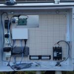 エネルギーボックス内概観-第2次配線