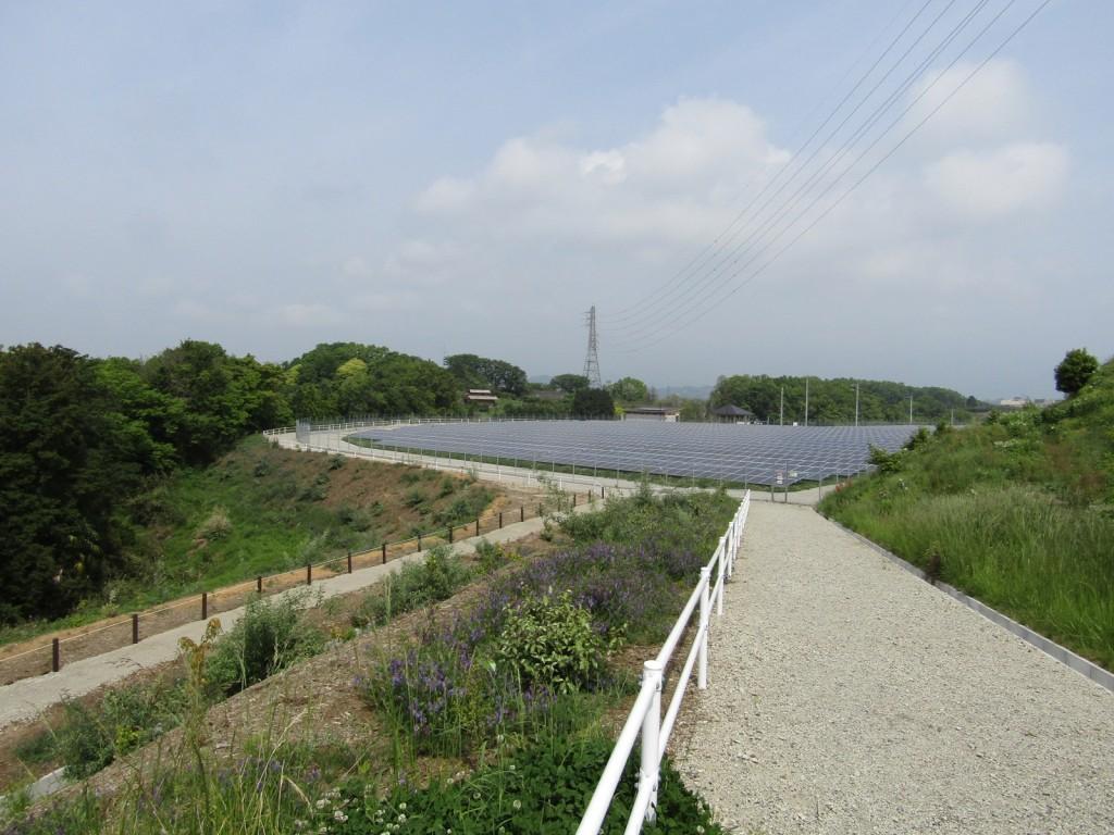 03発電所探訪の写真